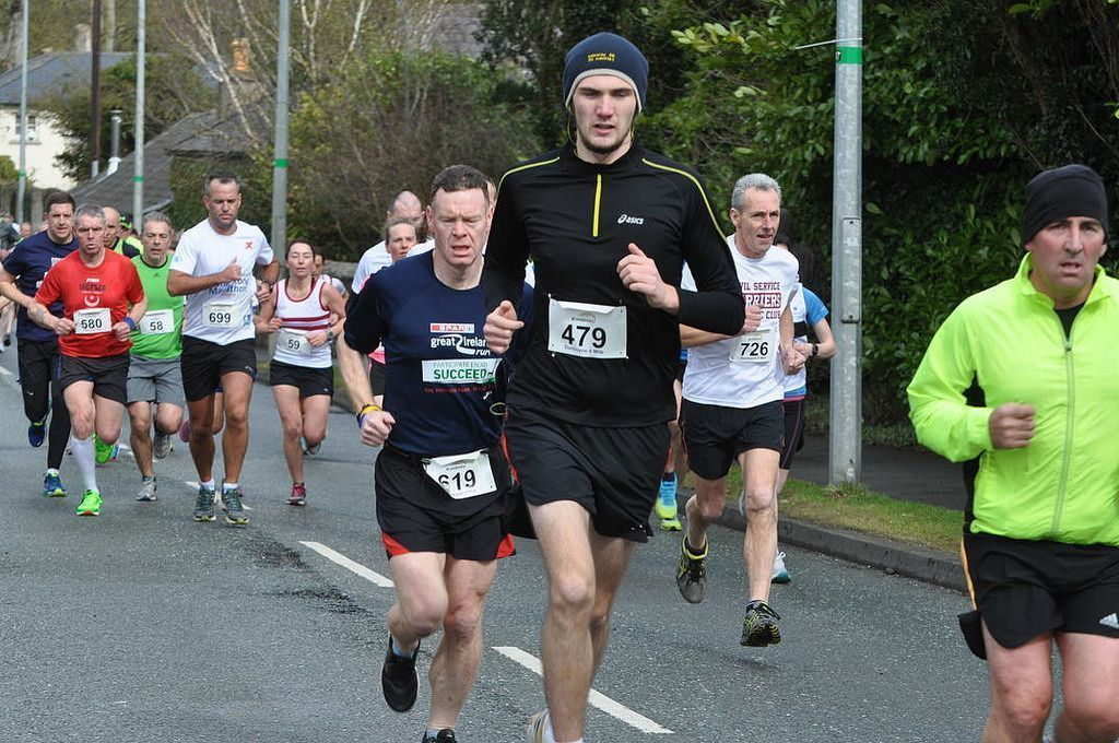 better runner