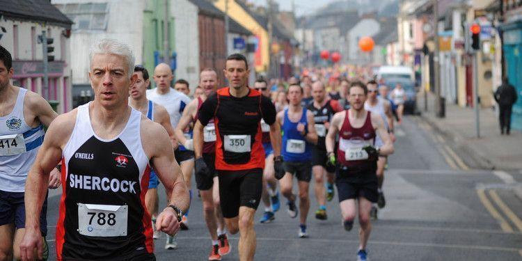 half marathon advice