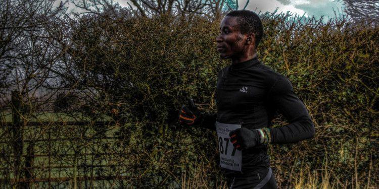 half marathon workout