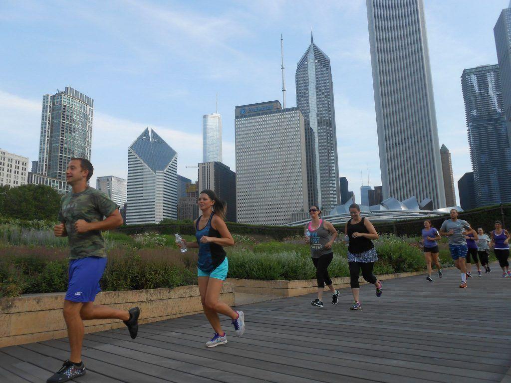 how to train to run a marathon