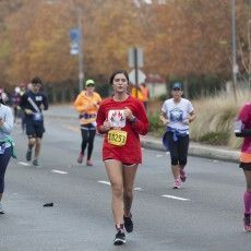 runners ladys
