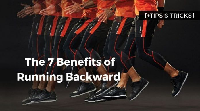 running backwards benefits