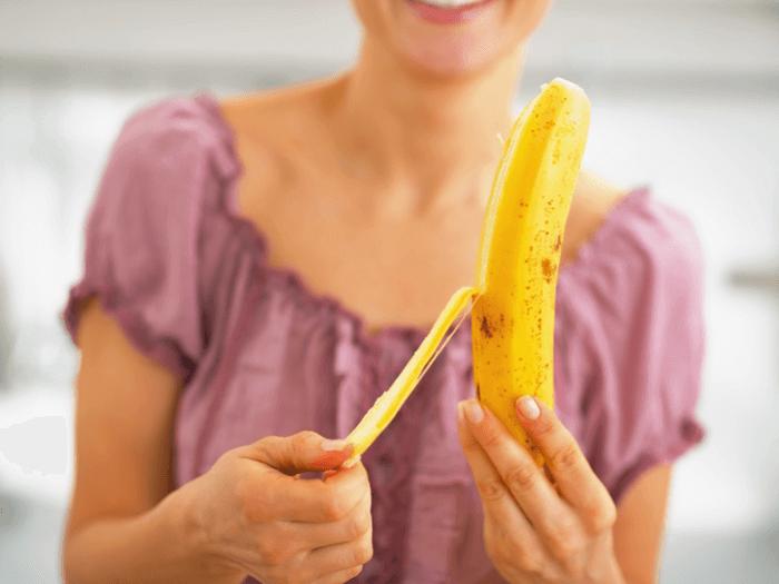 uses banana