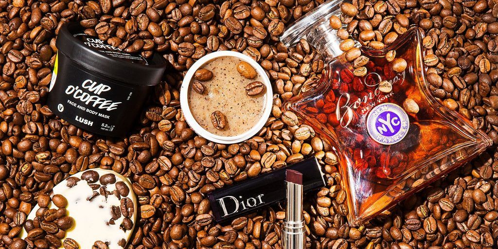 How You Can Use Coffee In Your Beauty Routine