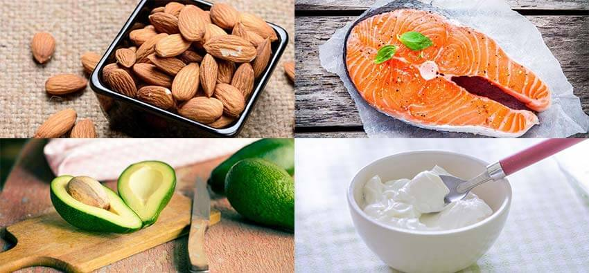 5 Diet Foods That Actually Make You Gain Weight