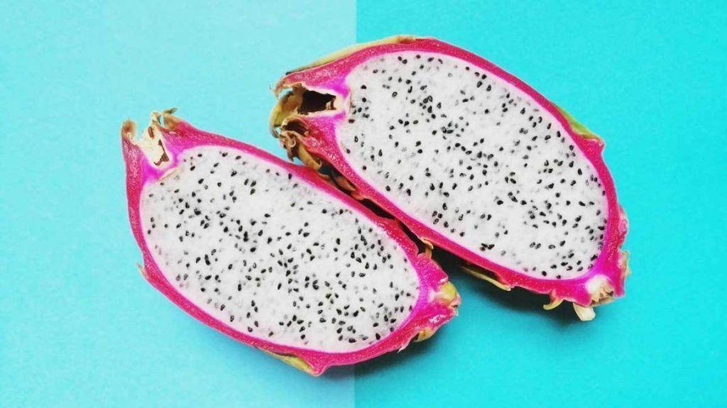Dragon Fruit: Health Benefits