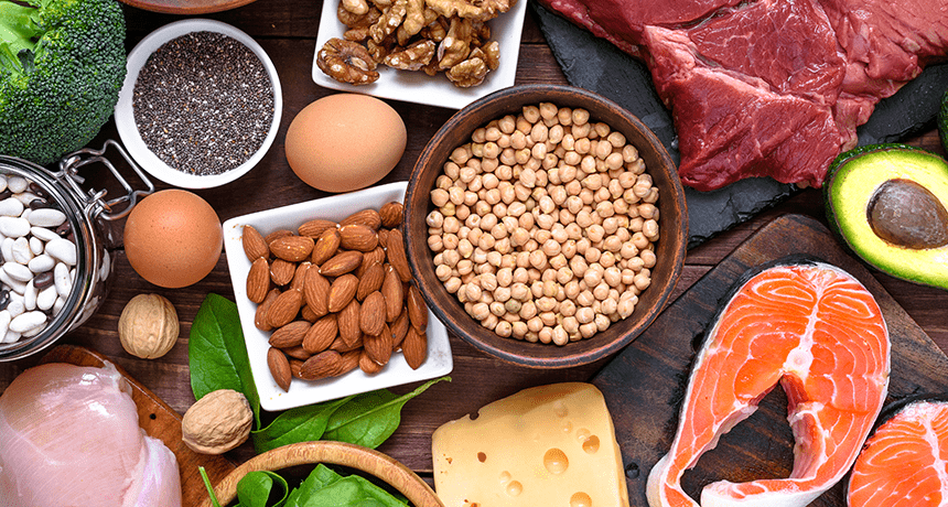 Protein: The Benefits for your Weight Loss Program