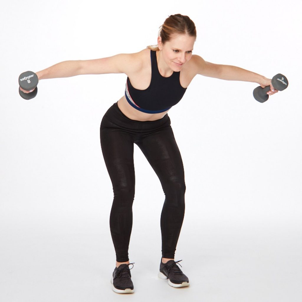 Transform your body! 11 Full body exercises to do at home