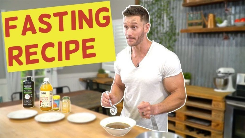 3-Step Soup Recipe for Breaking a Fast