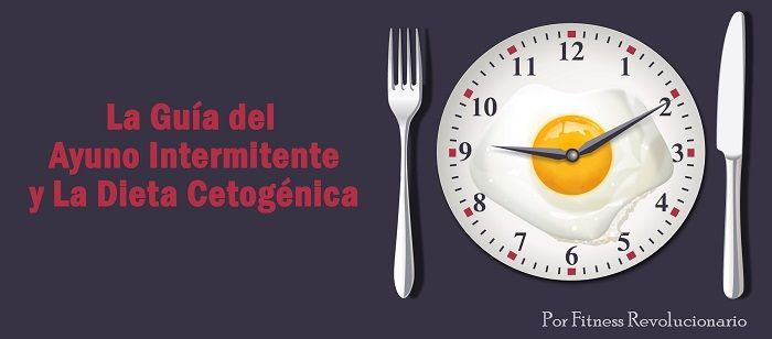 The Guide to Intermittent Fasting and The Ketogenic Diet (eBook) ⋆ Revolutionary Fitness