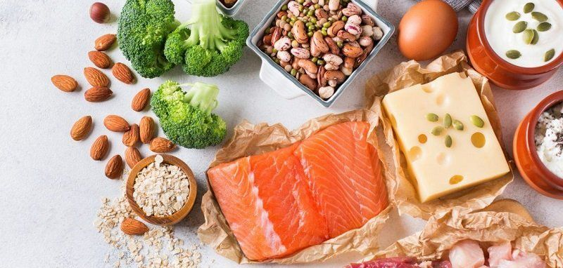Protein Leverage, or how to regulate your appetite to lose weight ⋆ Revolutionary Fitness