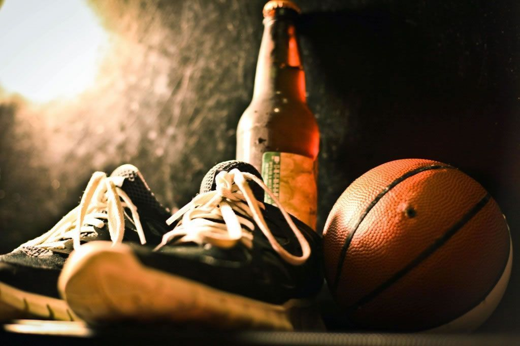 Alcohol and Fitness ⋆ Revolutionary Fitness