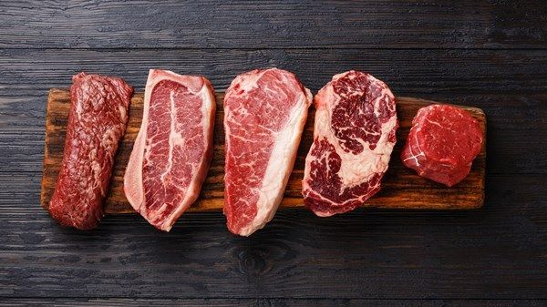 Carnivorous Diet: Benefits, Risks and When to Try It ⋆ Revolutionary Fitness