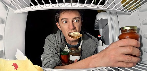 Skipping Breakfast and Dangers of Eating at Night ⋆ Revolutionary Fitness