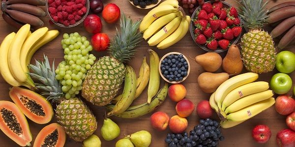 Fruit guide: benefits, recommended amounts, juices, skin and other common questions ⋆ Revolutionary Fitness