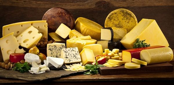 The Cheese Guide: Benefits, How to Choose It, Amounts, Addiction and the A1 / A2 Hypothesis ⋆ Revolutionary Fitness